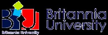 Britannia University Online Admission System